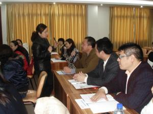 敦平-华论企业人力资源管理与规划培训